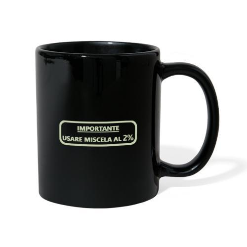 2% Mix - Mug uni