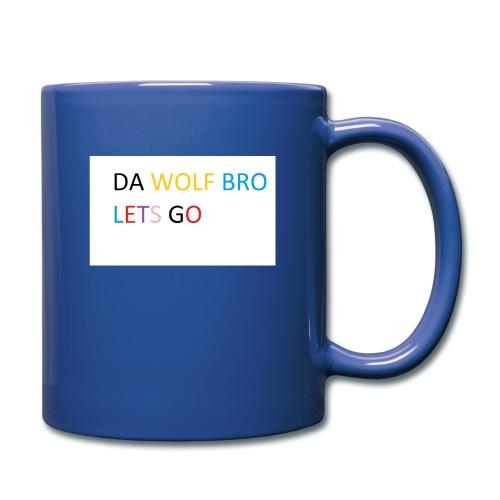 DA WOLFS - Full Colour Mug