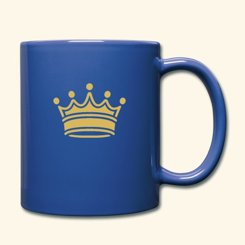 crown - Full Colour Mug
