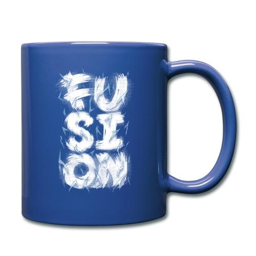 Fusion - Full Colour Mug