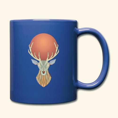 Roi Cerf Glacial - Mug uni