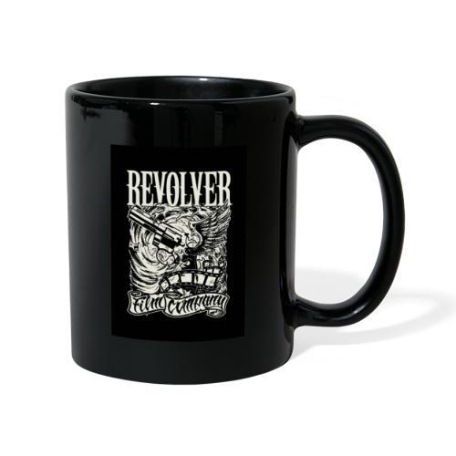 rEvolver Vortex - Full Colour Mug