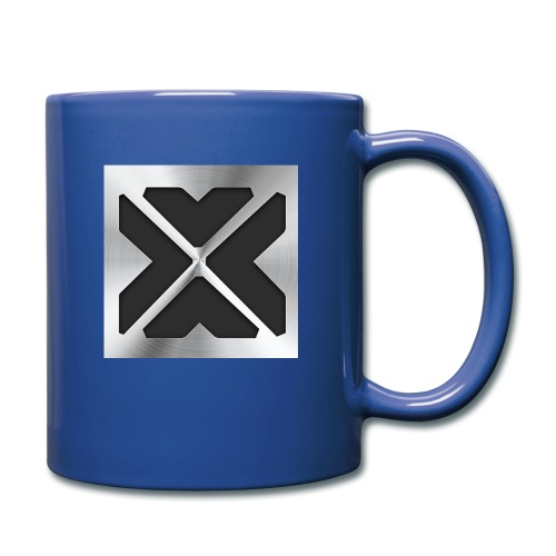 Logo Xtr3mZMiniboy - Mug uni