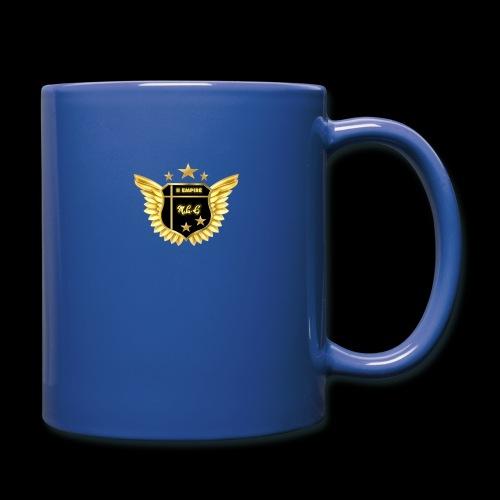 GHRD - Full Colour Mug