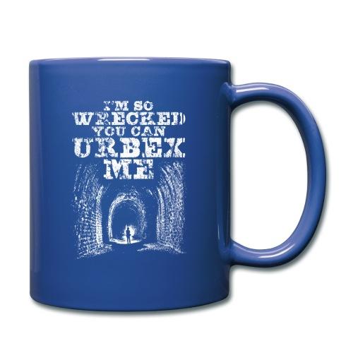 Urbex Me - Mug uni