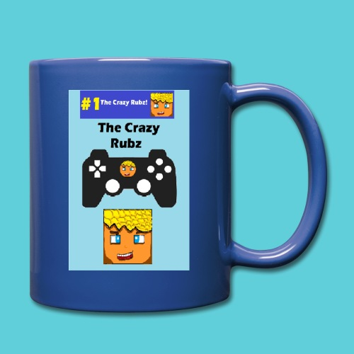 games controller - Full Colour Mug