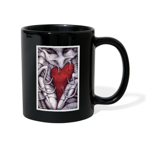 Demoni in Amore - Tazza monocolore
