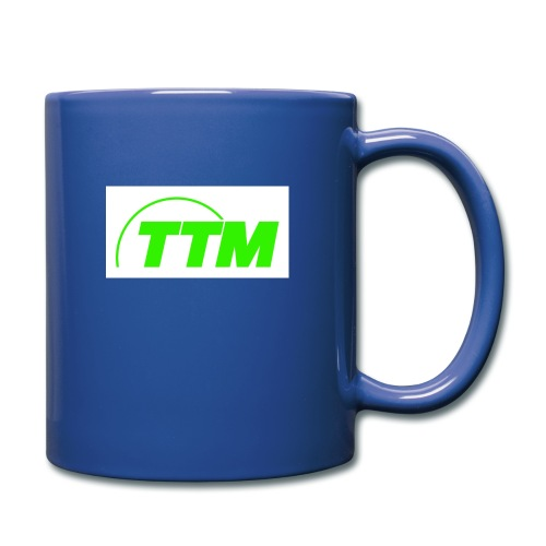 TTM - Full Colour Mug