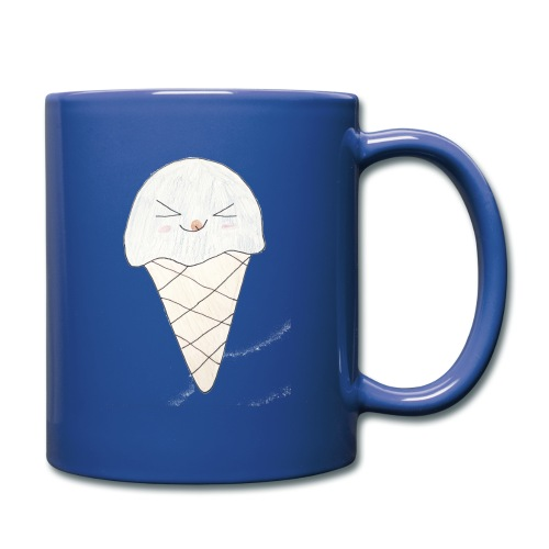 Kids for Kids: Icream 2 - Tasse einfarbig