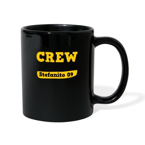 Crew Stefanito09 - Tasse einfarbig