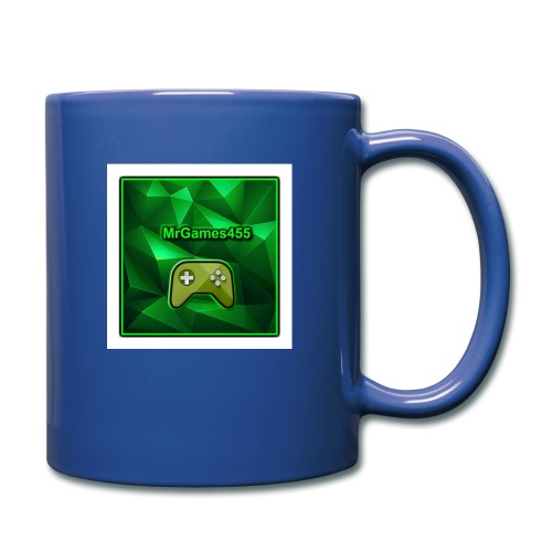 MrGames455 - Full Colour Mug