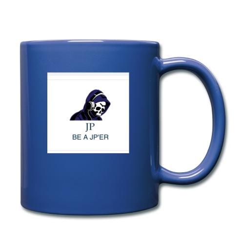 New merch - Full Colour Mug
