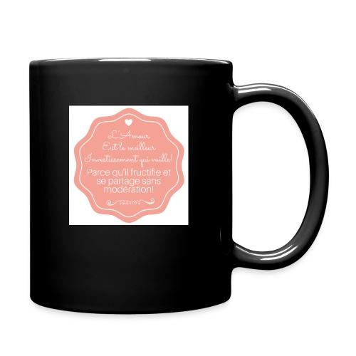 Amour - Mug uni