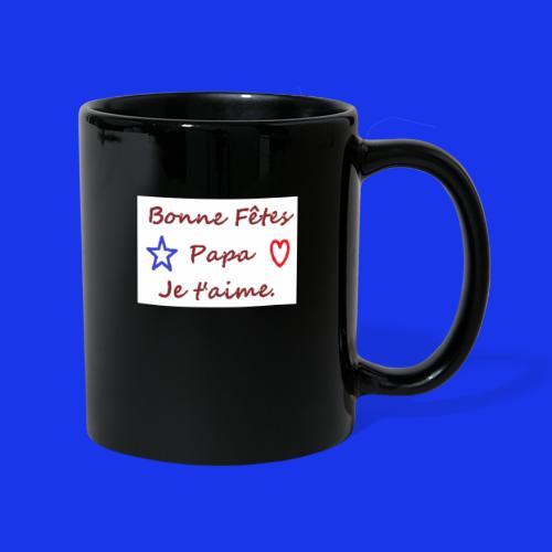 papa - Mug uni