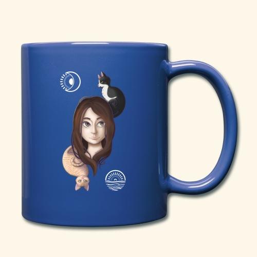 KaAzura - Mug uni