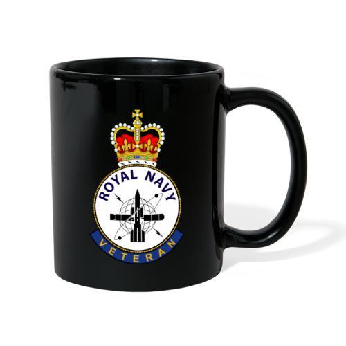 RN Vet ET - Full Colour Mug