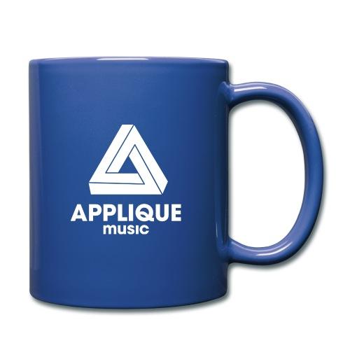 AppliqueMusic - Full Colour Mug