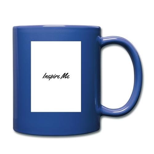 Inspire Me - Full Colour Mug