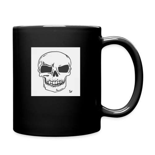 Skull Magic - Full Colour Mug