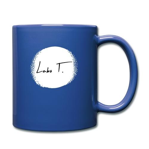 Labo T. - white - Mug uni