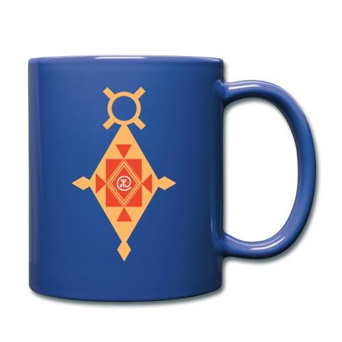 Etoile Croix du Sud Berbère - Mug uni
