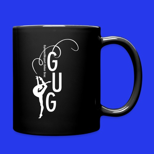 GUG logo - Tasse einfarbig