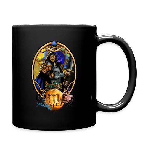 Battle for Legend : Guerrier Impérial - Mug uni