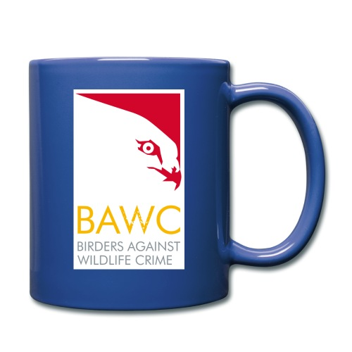 BAWC Logo - Full Colour Mug