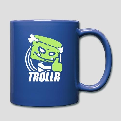 TROLLR Like - Mug uni