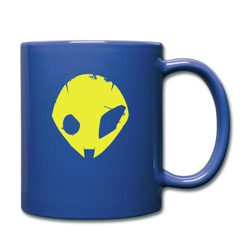 alien s1000rr - Tasse einfarbig