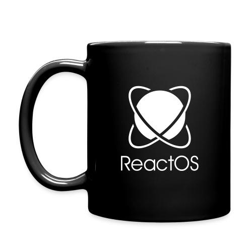ReactOS - Full Colour Mug