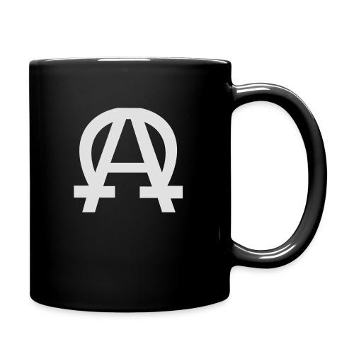 alpha-oméga - Mug uni