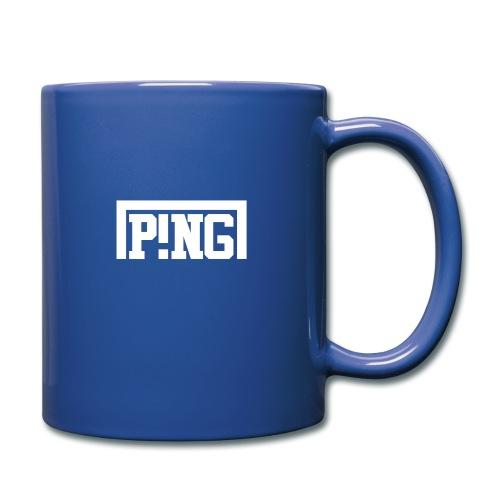 ping2 - Mok uni
