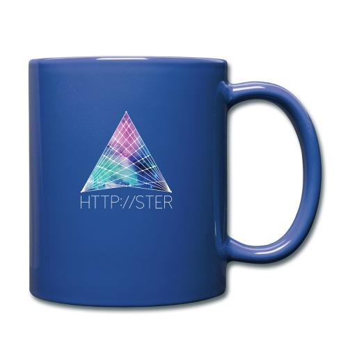 HTTPSTER - Mok uni