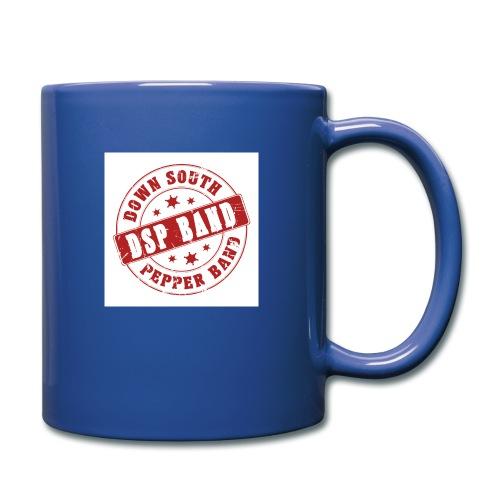 DSP band logo - Full Colour Mug