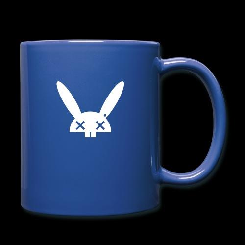 HARE5 LOGO TEE - Full Colour Mug