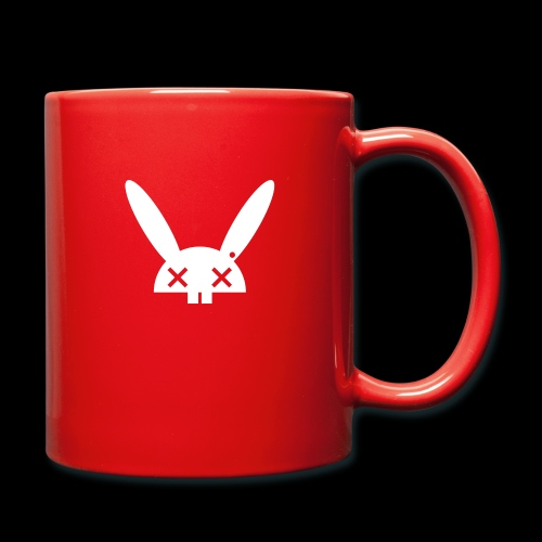 HARE5 LOGO TEE - Full Colour Mug