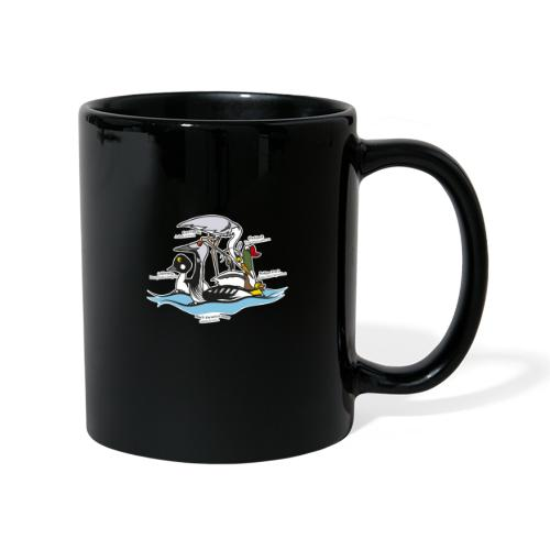 Birds of a Feather - Full Colour Mug
