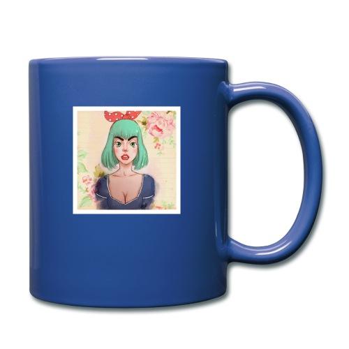 elena of spain - Full Colour Mug