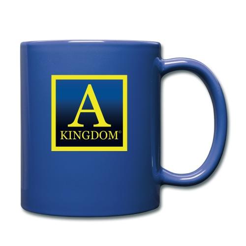 Animal_Kingdom - Tazza monocolore