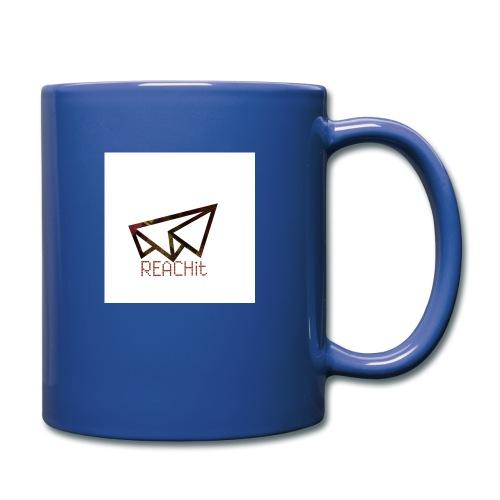 REACHit - Mug uni