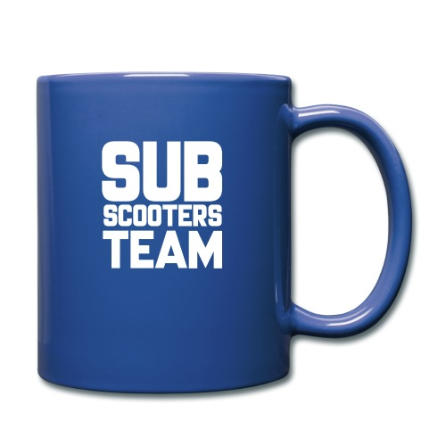 SubScootersTeam - Mok uni