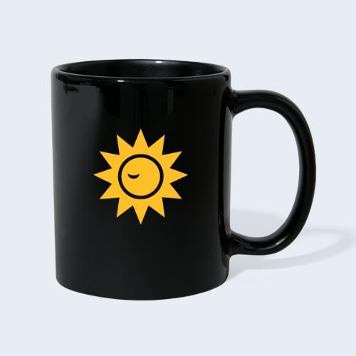 Winky Sun - Mok uni