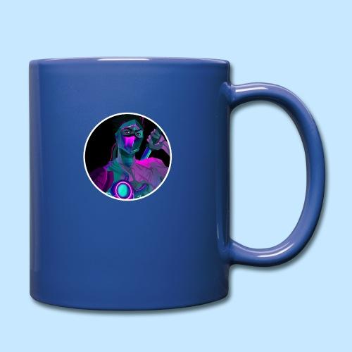 Neon Genji - Full Colour Mug