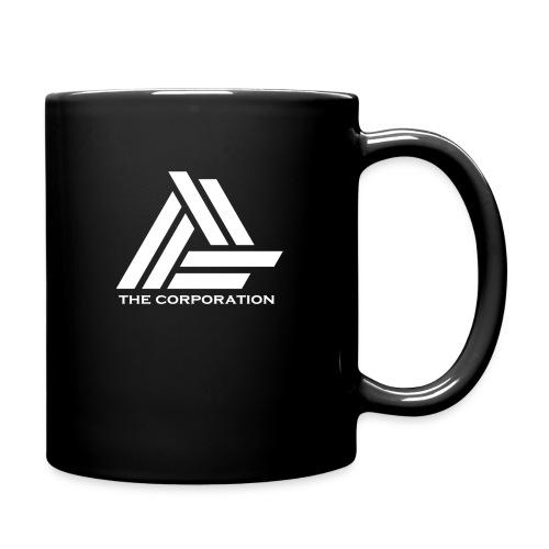 wit metnaam keertwee png - Full Colour Mug