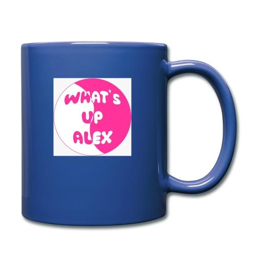 45F8EAAD 36CB 40CD 91B7 2698E1179F96 - Full Colour Mug