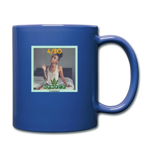 4/20 - Full Colour Mug