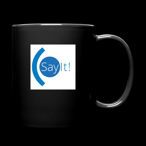 Sayit! - Full Colour Mug
