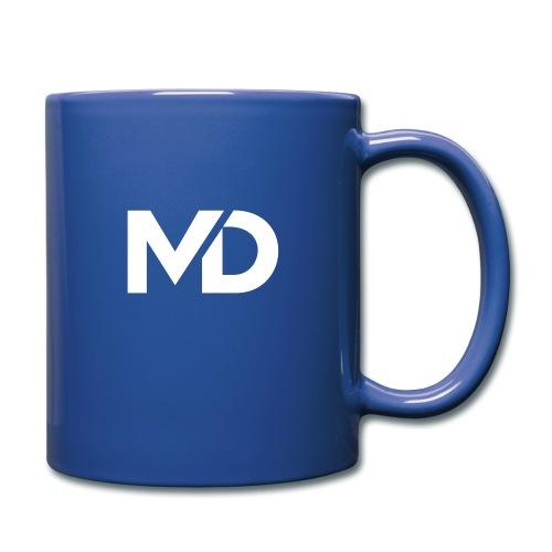 MD Clothing Official© - Mug uni