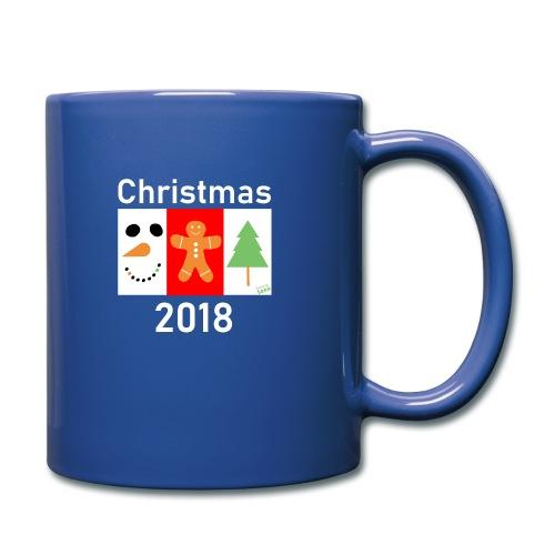 Christmas 2018 - Full Colour Mug